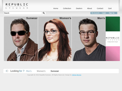 Republic Eyewear